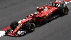 F1 2017 GP Malesia, Kimi Raikkonen