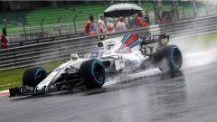 F1 2017 GP Malesia, Lance Stroll