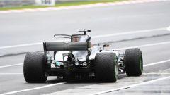 F1 2017 GP Malesia, Lewis Hamilton