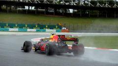 F1 2017 GP Malesia, Max Verstappen
