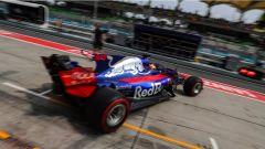 F1 2017 GP Malesia, Pierre Gasly