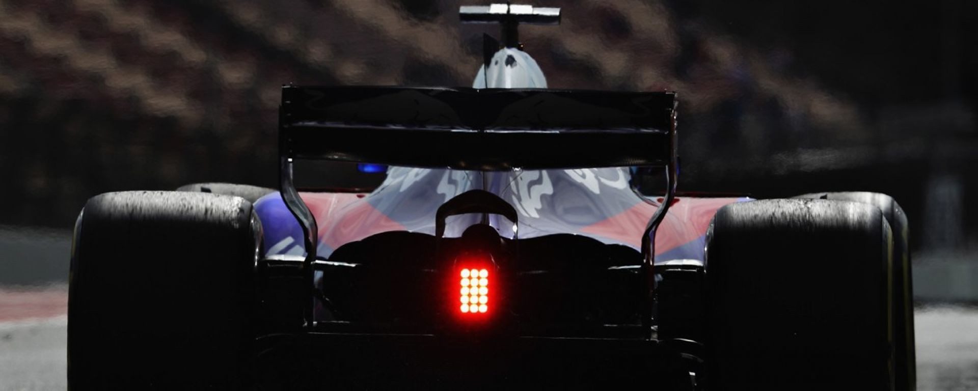 F1 2017 GP Malesia, Toro Rosso STR12