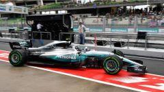 F1 2017 GP Malesia, Valtteri Bottas