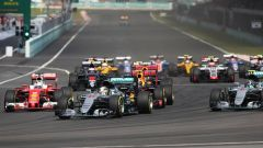 F1 2017 GP Malesia