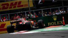 F1 2017 GP Messico, Sebastian Vettel