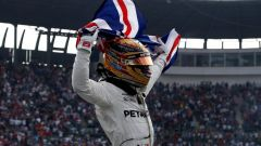 F1 2017 | GP Messico: Verstappen ruggisce, ma Hamilton è Campione del Mondo