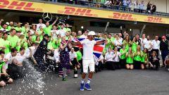 F1 2017 | GP Messico: le pagelle dell'Autodromo Hermanos Rodriguez