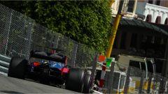 F1 2017 GP Monaco, Carlos Sainz Jr