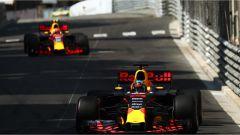 F1 2017 GP Monaco, Daniel Ricciardo