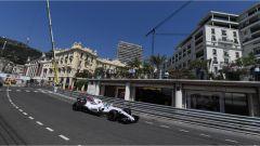 F1 2017 GP Monaco, Felipe Massa