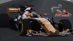 F1 2017: in pista con MotorBox, hot lap a Monaco - Immagine: 1