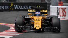 F1 2017 GP Monaco, Jolyon Palmer