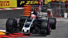 F1 2017 GP Monaco, Kevin Magnussen