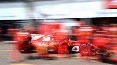 F1 2017 GP Monaco, Kimi Raikkonen