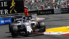 F1 2017 GP Monaco, Lance Stroll