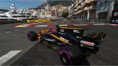 F1 2017 GP Monaco, Nico Hulkenberg