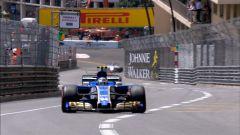 F1 2017 GP Monaco, Pascal Wehrlein