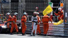 F1 2017 GP Monaco, Stoffel Vandoorne