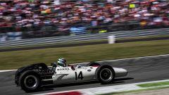 F1 2017 GP Monza, Honda RA300