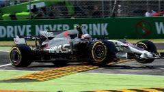 F1 2017 GP Monza, Kevin Magnussen