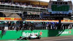 F1 2017 GP Monza, Lewis Hamilton firma la sesta vittoria stagionale
