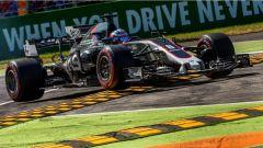 F1 2017 GP Monza, Romain Grosjean