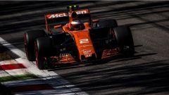 F1 2017 GP Monza, Stoffel Vandoorne