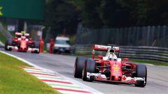 F1 2017 GP Monza