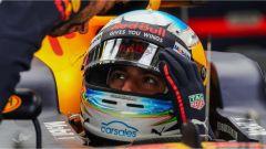 F1 2017 GP Russia, Daniel Ricciardo