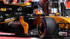 F1 2017 GP Russia, Nico Hulkenberg