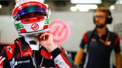 F1 2017 GP Singapore, Antonio Giovinazzi