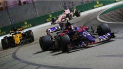 F1 2017 GP Singapore, Carlos Sainz Jr