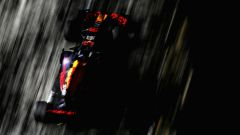 F1 2017 GP Singapore, Daniel Ricciardo