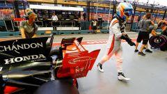 F1 2017 GP Singapore, Fernando Alonso