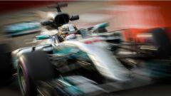 F1 2017 GP Singapore, Lewis Hamilton