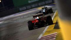 F1 2017, GP Singapore: l'anteprima di MotorBox