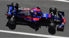 F1 2017 GP Spagna, Carlos Sainz Jr