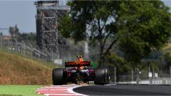 F1 2017 GP Spagna, Daniel Ricciardo