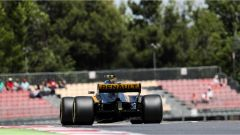 F1 2017 GP Spagna, Jolyon Palmer