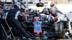 F1 2017 GP Spagna, Kevin Magnussen