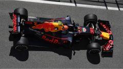 F1 2017 GP Spagna, Max Verstappen