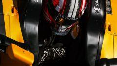 F1 2017 GP Spagna, Nico Hulkenberg