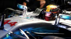 F1 2017 GP Spagna