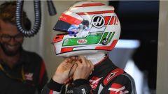 F1 2017 GP Ungheria, Antonio Giovinazzi