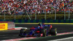 F1 2017 GP Ungheria, Carlos Sainz Jr