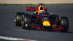 F1 2017, GP Ungheria, prove libere: Daniel Ricciardo è il più veloce del venerdì davanti alla Ferrari di Vettel