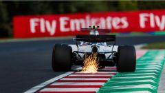 F1 2017 GP Ungheria, Felipe Massa
