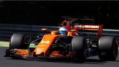 F1 2017 GP Ungheria, Fernando Alonso