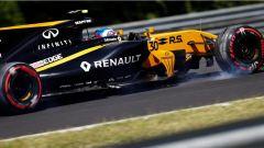 F1 2017 GP Ungheria, Jolyon Palmer