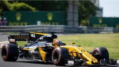 F1 2017 GP Ungheria, Nico Hulkenberg